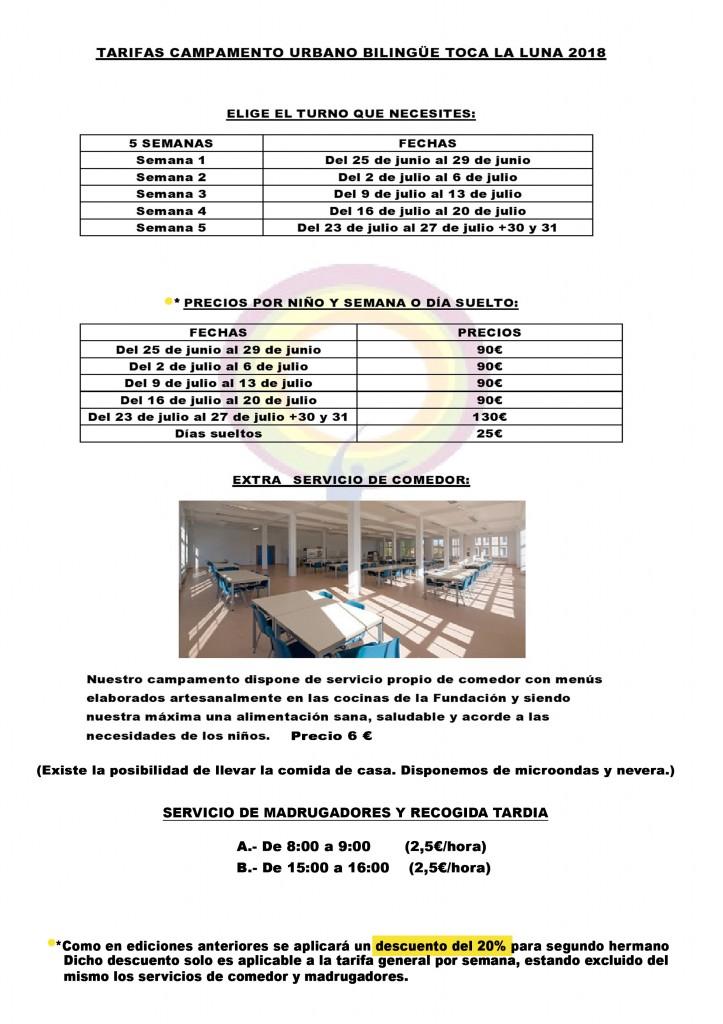 B.-TARIFAS campamento-1