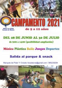 CAMPA TALLER julio 2021sd