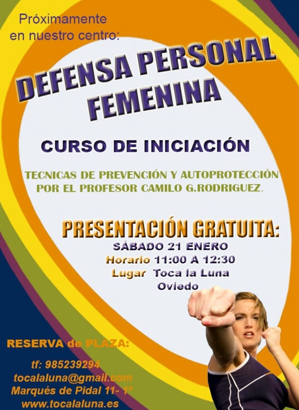 CARTEL DEFENSA PERSONAL (1) - copia (584x800)